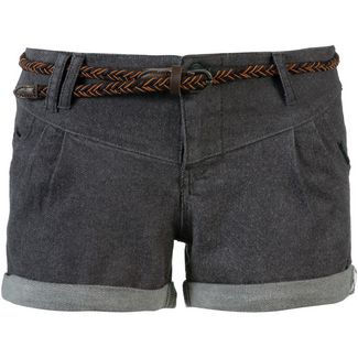Ragwear Heaven A Shorts Damen dark grey