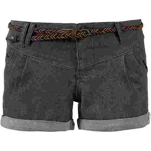 Ragwear Heaven A Shorts Damen dark grey