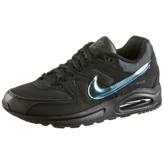 big sale 3219c 72d13 Nike Air Max Command Sneaker Herren black