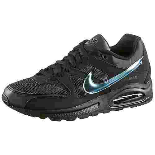 Nike Air Max Command Sneaker Herren black