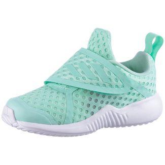 adidas Forta Run Fitnessschuhe Kinder clear mint