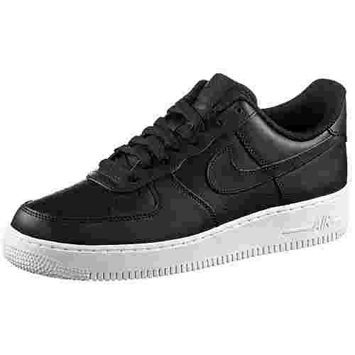Nike Air Force 1 ´07 Sneaker Herren black-black-white
