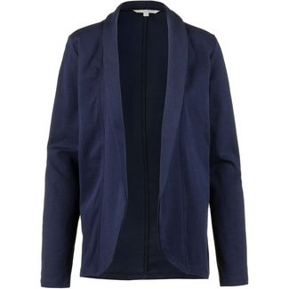TOM TAILOR Blazer Damen true dark blue