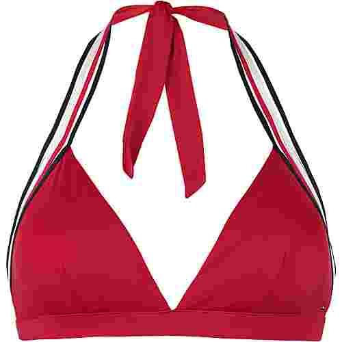 Tommy Hilfiger CORE SIGNATURE Bikini Oberteil Damen tango red