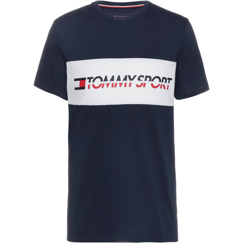 Tommy Sport T-Shirt Herren