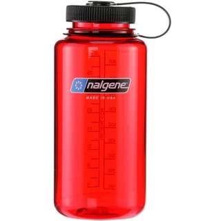 Nalgene Everyday Weithals Trinkflasche rot