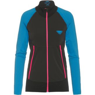 Dynafit ULTRA Fleecejacke Damen methyl blue
