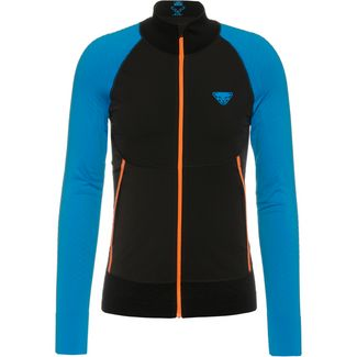 Dynafit ULTRA Fleecejacke Herren methyl blue