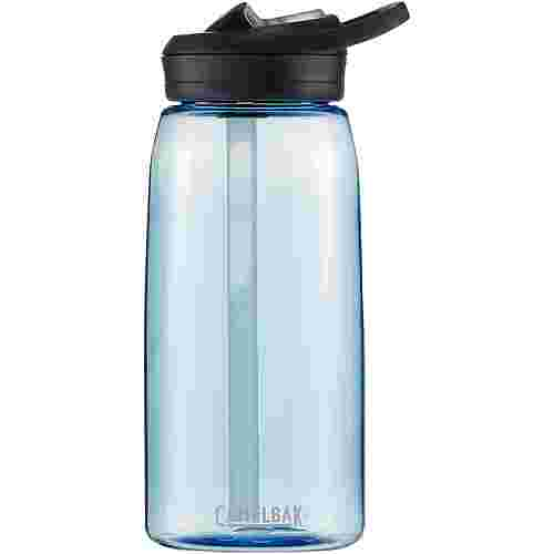 Camelbak Eddy + Trinkflasche true blue