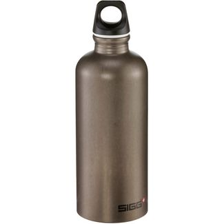 SIGG Traveller Trinkflasche smoked pearl