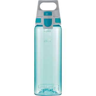 SIGG Total Color Trinkflasche aqua