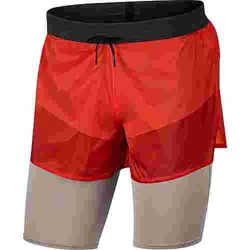 Nike Tech Pack Laufshorts Herren team orange