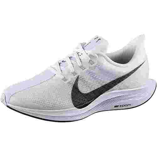 Nike Zoom Pegasus 35 Turbo Laufschuhe Damen white-black-half blue-hyper pink-football grey
