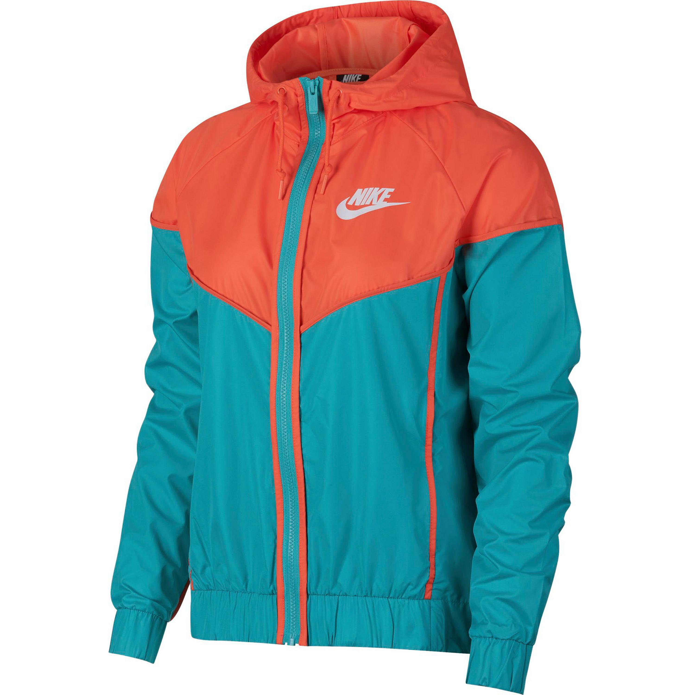 Nike NSW Windbreaker Damen