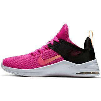 Nike Air Max Bella TR Fitnessschuhe Damen laser fuchsia-black-melon tint