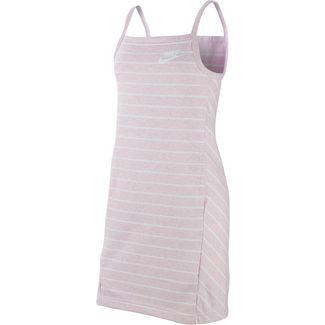 Nike Trägerkleid Kinder pink foam-white