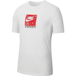 Nike NSW FTWR Pack 4 T-Shirt Herren white
