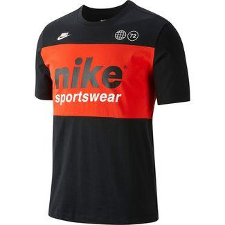 Nike NSW SZNL STMT 4 T-Shirt Herren black