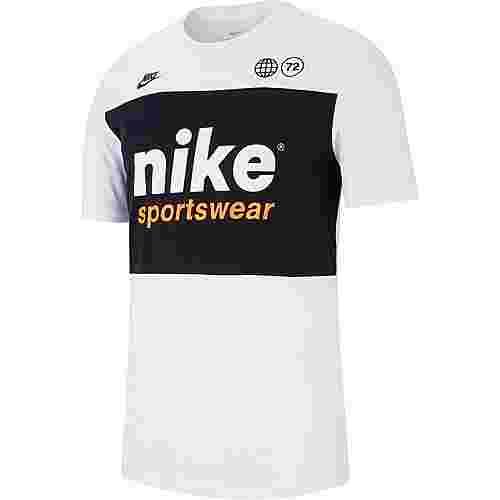 Nike NSW SZNL STMT 4 T-Shirt Herren white