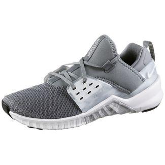 Nike Free Metcon 2 Fitnessschuhe Herren cool grey