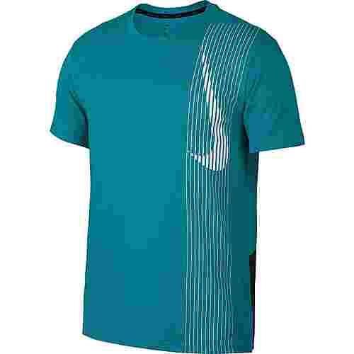 Nike Dry LV Funktionsshirt Herren spirit teal