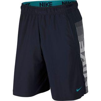 Nike Dry 4.0 LV Funktionsshorts Herren obsidian