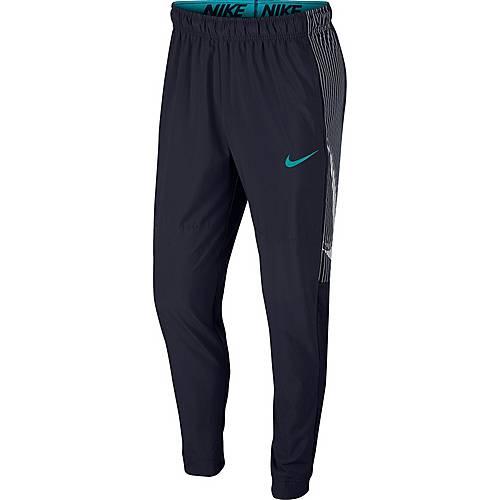 Nike Dry Taper Funktionshose Herren obsidian im Online Shop von SportScheck kaufen
