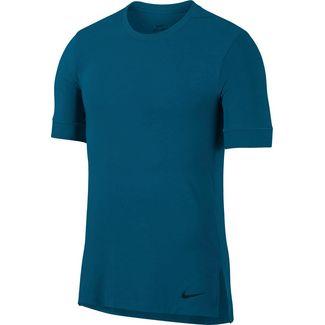 Nike Dry Transcend Funktionsshirt Herren nightshade