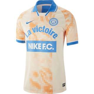 Nike NIKE FC Fußballtrikot Herren guava ice-white-pacific blue