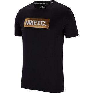 Nike NIKE FC Funktionsshirt Herren black