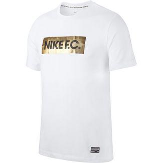 Nike NIKE FC Funktionsshirt Herren white