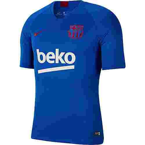 Nike FC Barcelona Funktionsshirt Herren lyon blue-lyon blue-deep royal blue-noble red