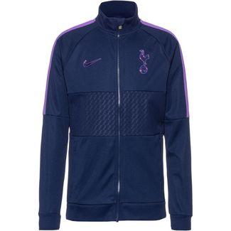 Nike Tottenham Hotspur Trainingsjacke Herren binary blue-white-action grape-binary blue