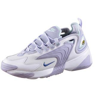Nike Zoom 2K Sneaker Damen white sapphire-oxygen purple