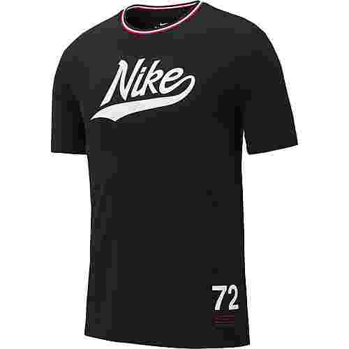 Nike NSW T-Shirt Herren black