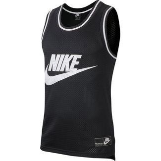 Nike NSW Tanktop Herren black-white