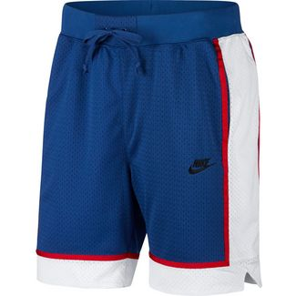 Nike NSW Shorts Herren indigo force-white