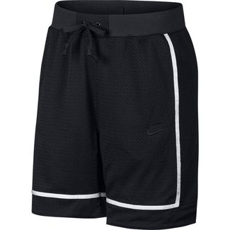 Nike NSW Shorts Herren black-white