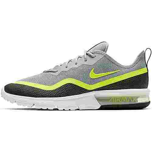Nike Air Max Sequent 4.5 Sneaker Herren black-volt-white