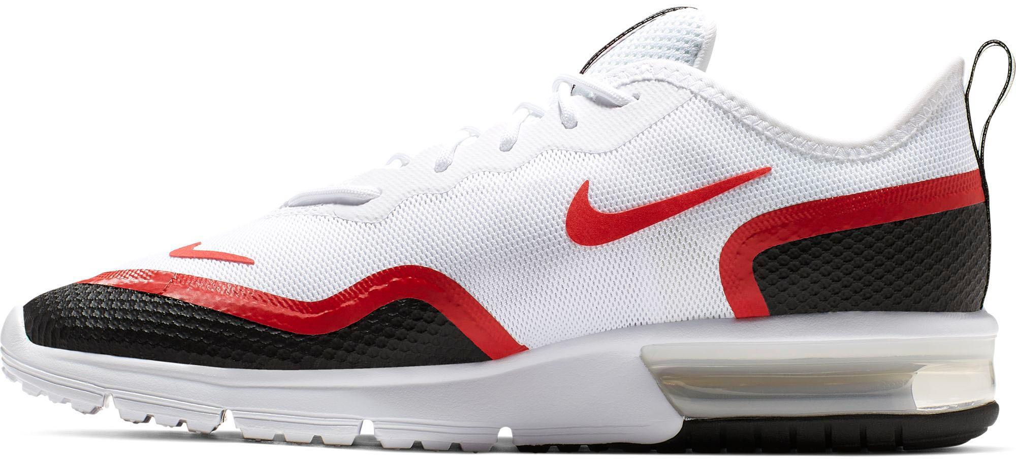 Nike Air Max 270 Sneaker Herren white black white im Online Shop von SportScheck kaufen