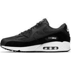 Nike Air Max 90 Essential Sneaker Herren anthracite-white-black