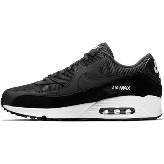 Nike Air Max 90 Essential Sneaker Herren anthracite-white-black
