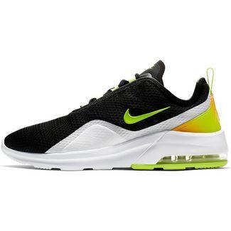 Nike Air Max Motion2 Sneaker Herren black-volt-white-total orange