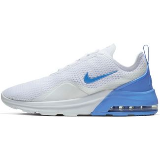 buy popular e3e54 d0bcd Nike Air Max Motion2 Sneaker Herren white-university blue
