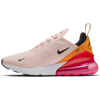 pretty nice 279e6 808df Nike Air Max 270 Sneaker Damen washed coral-black-laser fuchsia