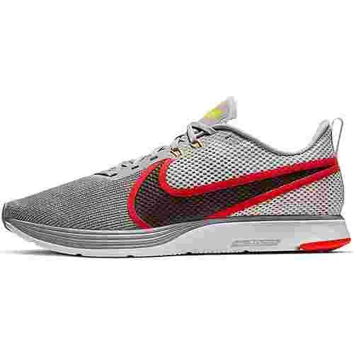 Nike Strike 2 Laufschuhe Herren athmosphere grey