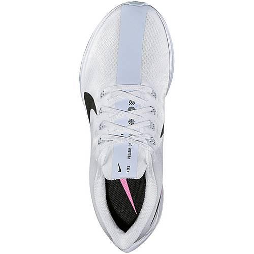 Nike Zoom Pegasus 35 Turbo Laufschuhe Damen white black half blue hyper pink football grey im Online Shop von SportScheck kaufen