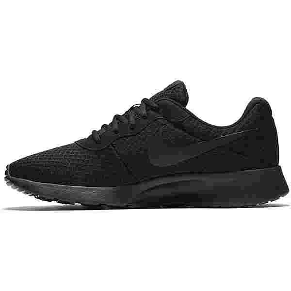 Nike Tanjun Sneaker Herren black-black-anthracite