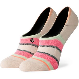 Stance Watermelon Sneakersocken Damen pink
