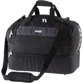 JAKO Striker Sporttasche schwarz